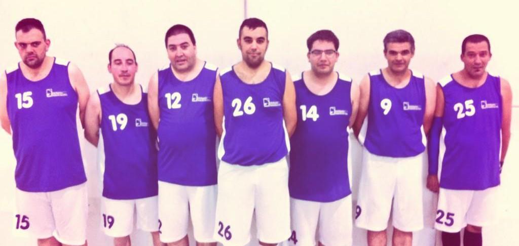 baloncesto masculino